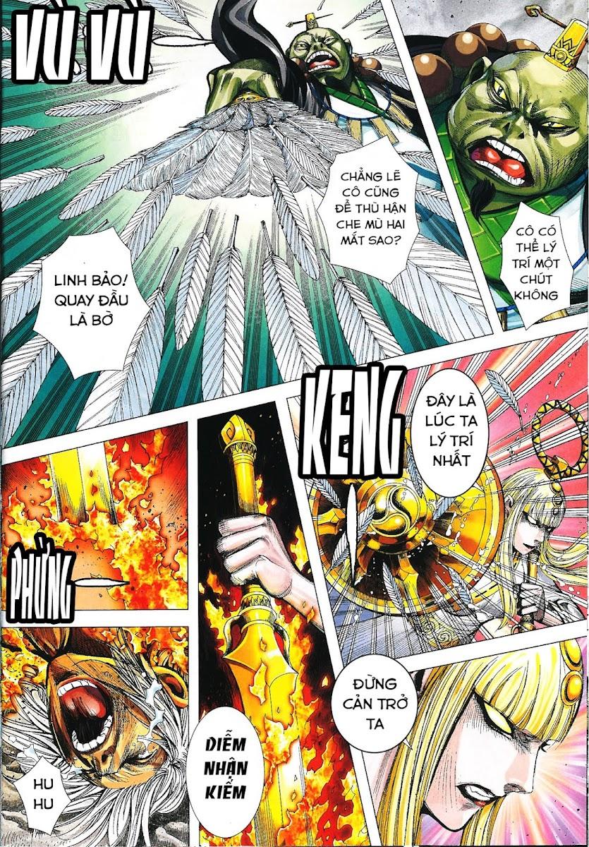 Tây Du Chap 168 - Trang 20