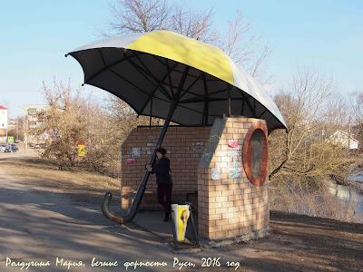 Вязьма зонт фото