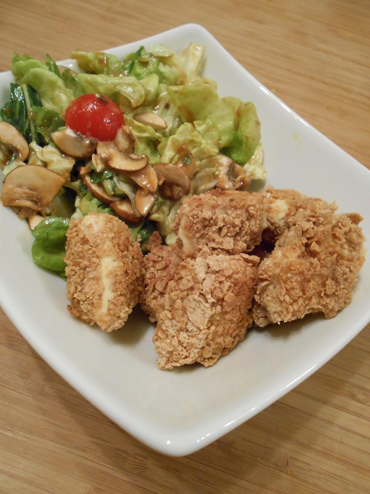 Eat Cook And Love Vege Croquettes De Cuisine Futee
