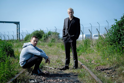 Ewan McGregor, Jonny Lee Miller - T2 Trainspotting (2017)