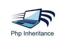 Php Inheritance Kya Hai