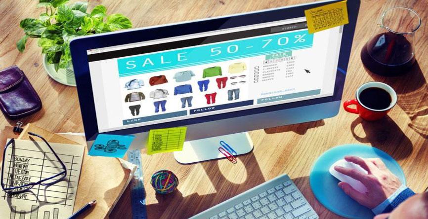 ecommerce design development