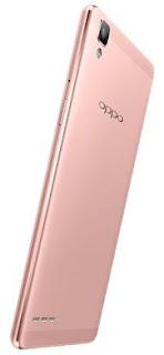 Review Spesifikasi Dan Harga Smartphone Oppo Terbaru Oppo F1 Selfie Expert