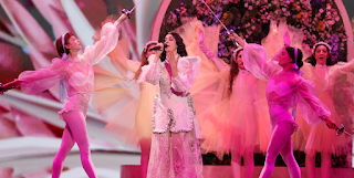 Eurovision 2019: Η μεγάλη ανατροπή για την Ντούσκα στα προγνωστικά. Ποια θέση της δίνουν