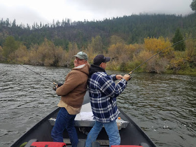 Klamath River Fishing Guide