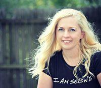 Jennifer Ball author photo