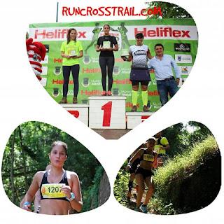 Luso Trail - Denise Pereira