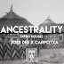 Joss Dee & Carpotxa - Ancestrality