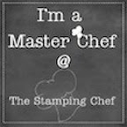 Stamping Chef  Challenge -- Love