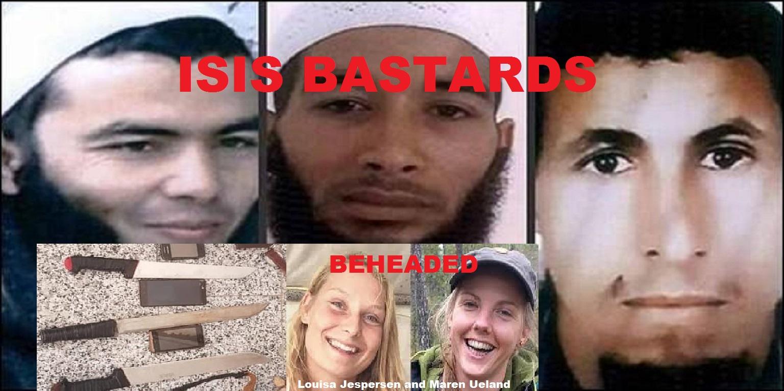 Better Call Bill Warner Investigations Sarasota Fl: ISIS Muslim