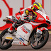 Catat Sejarah, Khairul Menangi Moto3 Argentina 2016