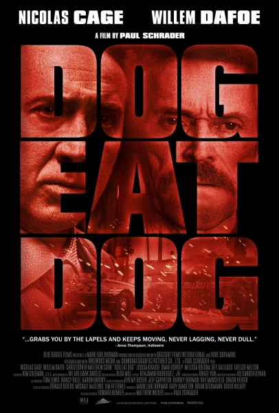 Dog Eat Dog (2016) BRRip tainies online oipeirates