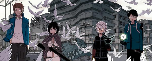 World Trigger (2014)