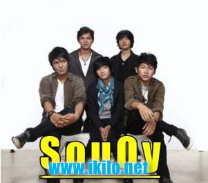 Download Full Album Lagu SouQy Mp3 Terbaru Dan Terlengkap