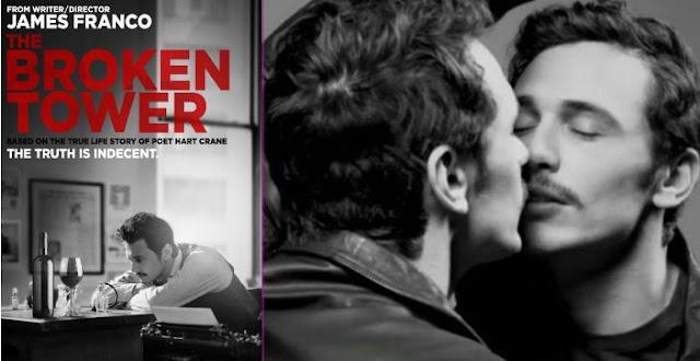 The broken tower, película