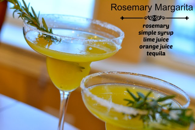 rosemary margarita recipe #mymarianos #shop #cbias