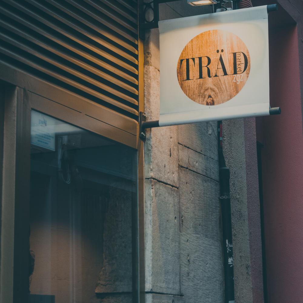 Trad Market Zaragoza