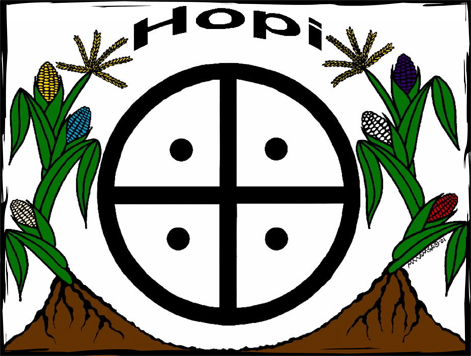 Every Day Is Special August 22  Hopi Snake Dance