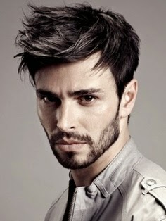 Men's Hair Styles Visible Changes Salons}