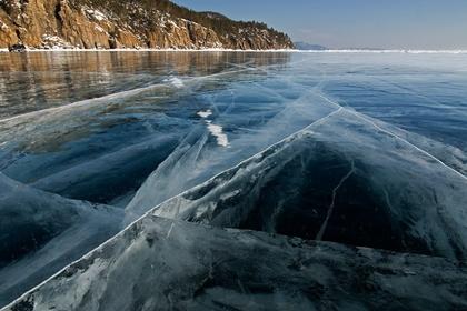 ทะเลสาบไบคาล (Lake Baikal) @ www.strangesounds.org