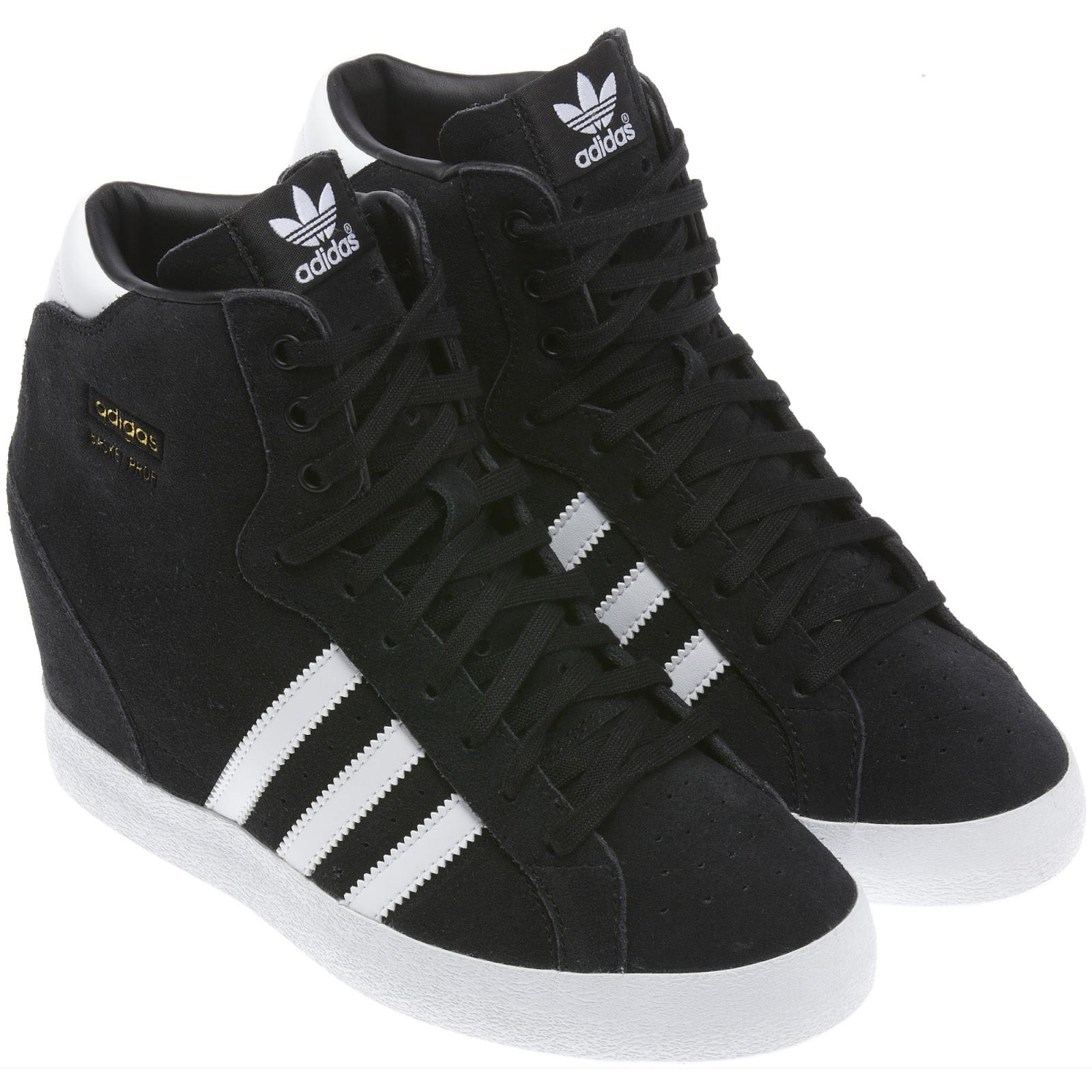 Wedge Heels Sneakers