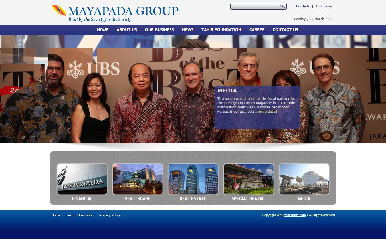 Mayapada-Group
