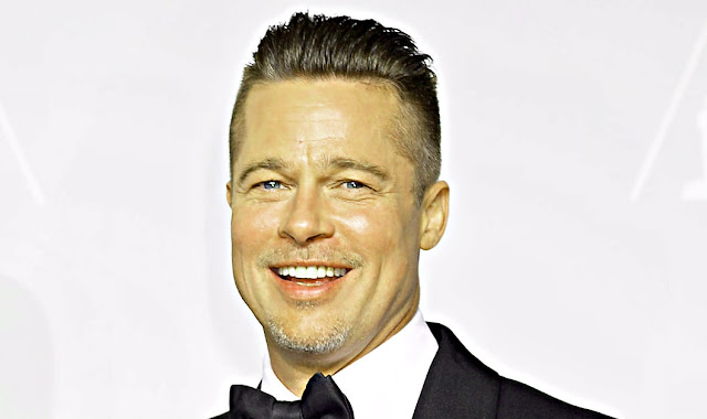 Brad Pitt – Hollywood's star