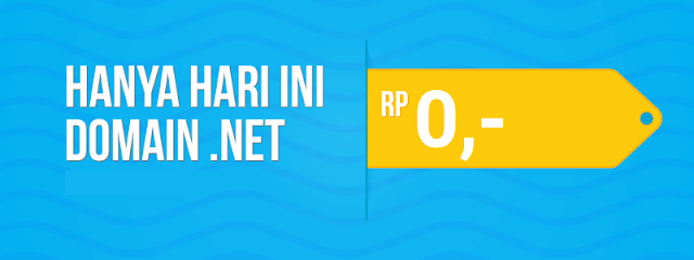 Domain dot net Gratis (domain.net)