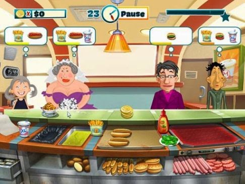 Download Happy Chef Game PC Full Free