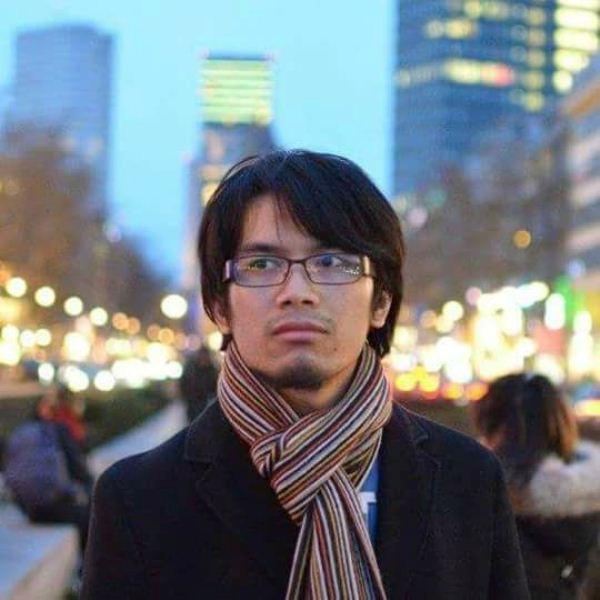 "Tulisan Keren Gilang Kazuya Shimura Menanggapi Tulisan Afi Nihaya Faradisa Soal Agama ""Warisan"""