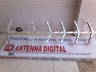 jasa pasang antena tv cimanggis