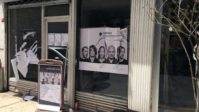 Istanbul record shop attacked on Friday