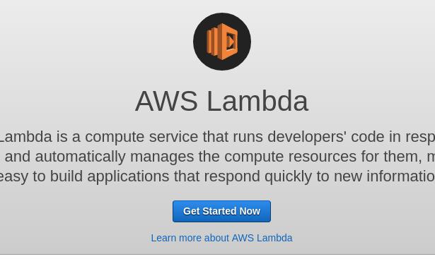 keyboardwritescode: Replacing Cron with AWS Lamda