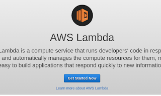 Replacing Cron with AWS Lamda