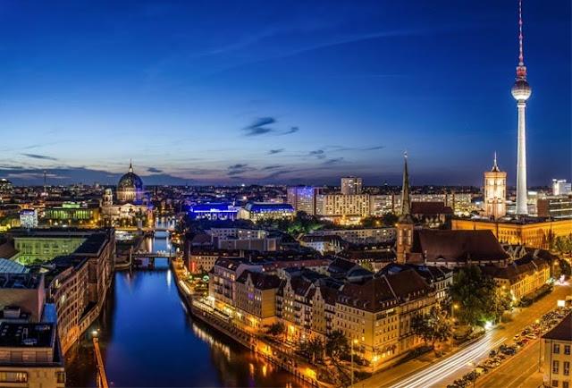 O que fazer em Berlim