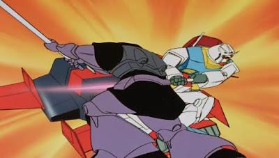 MS Gundam 0079 Episode 25 Subtitle Indonesia