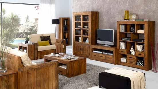 Blog de mbar muebles muebles r sticos para ambientes for Muebles rusticos de campo