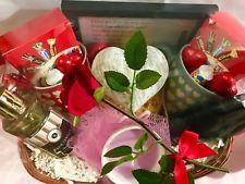 Delightful Valentines gift hamper for him & Her, Husband, boyfriend, fiancé