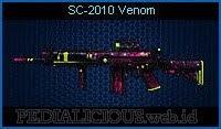SC-2010 Venom
