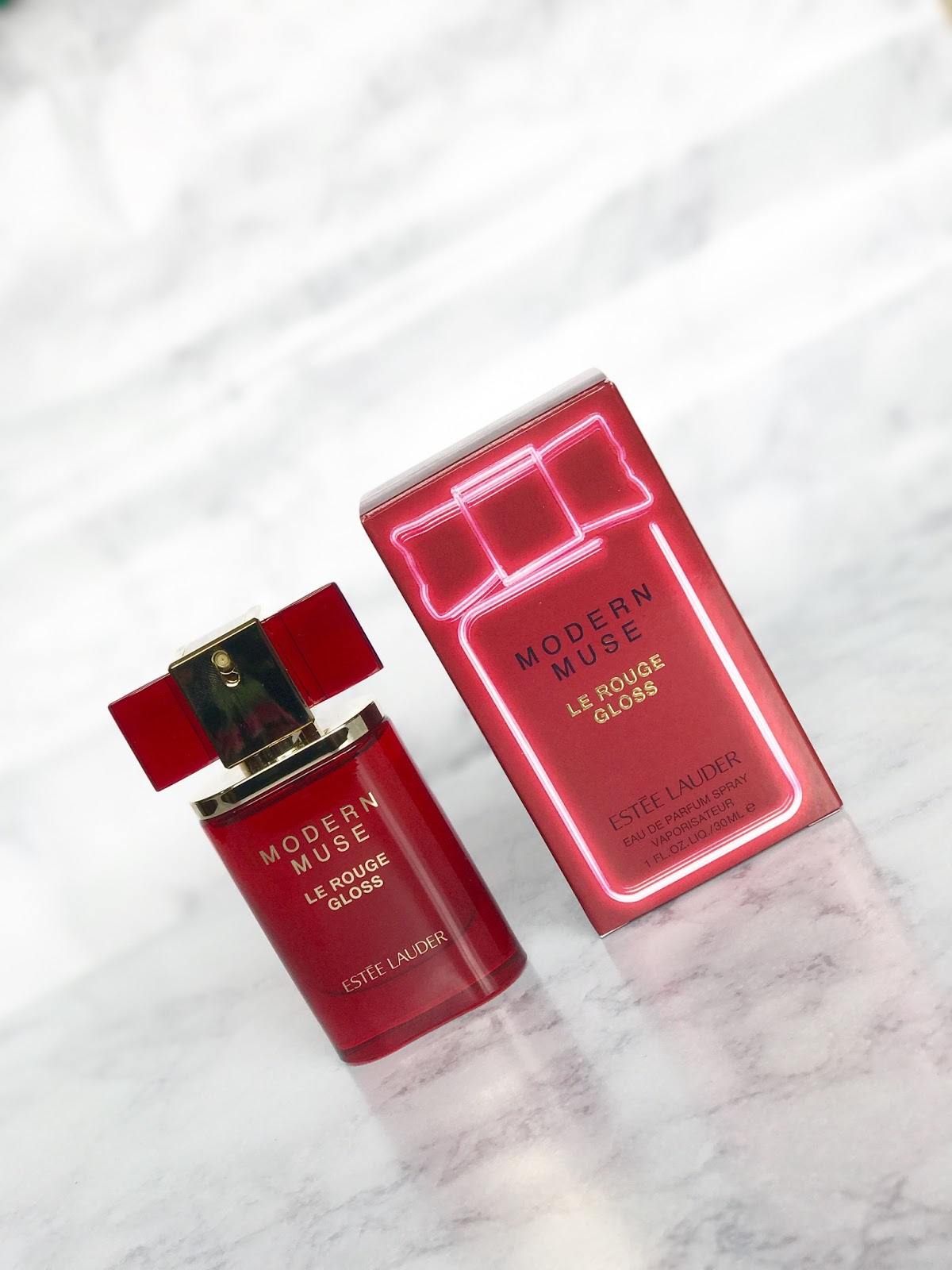 esteem lauder modern muse le rogue fragrance