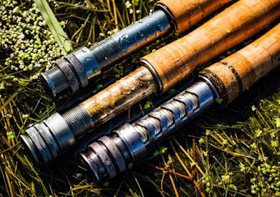 Streem Fly Fishingrods