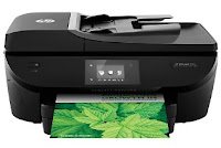 HP Officejet 5740 Driver