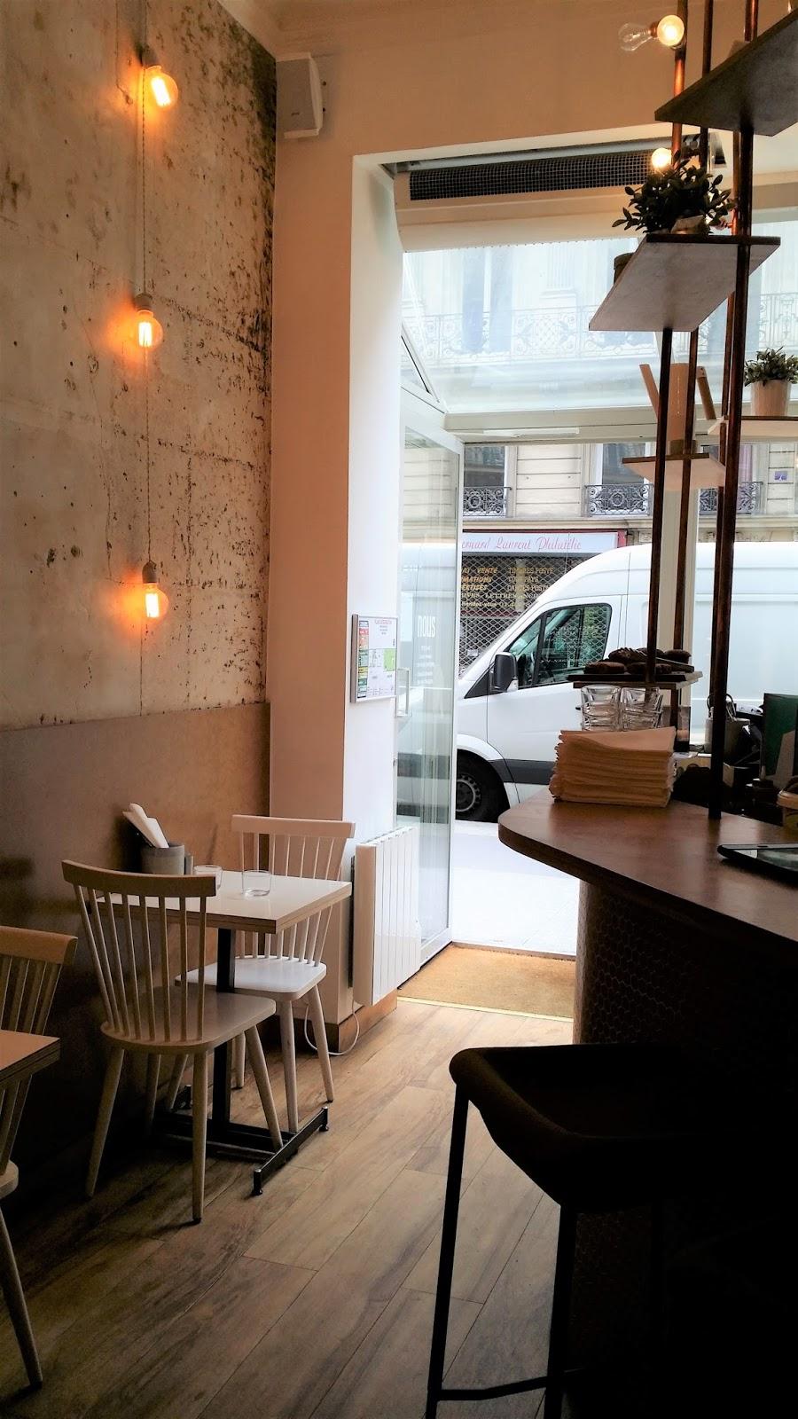 bonne adresse nous paris ch teaudun restaurant healthy une demoiselle paris blog. Black Bedroom Furniture Sets. Home Design Ideas