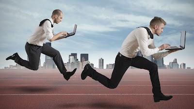 menghadapi persaingan toko online dropship