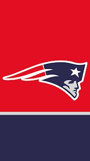 Wallpaper do New England Patriots para celular Android e Iphone de gratis