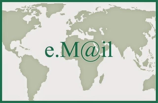 onde criar conta de e-mail de graça