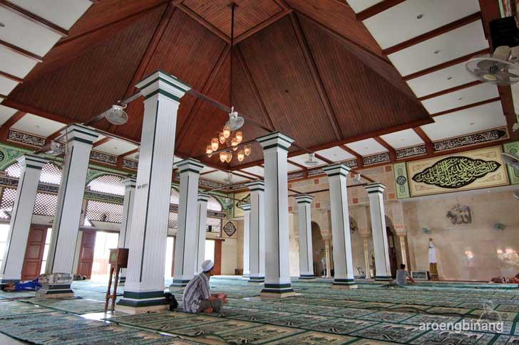 masjid luar batang jakarta utara