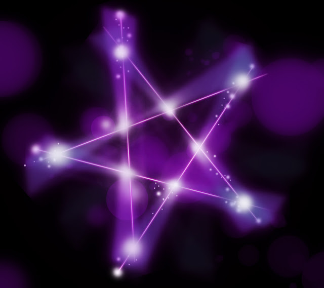 Desktop Backgrounds 4U: Purple Backgrounds
