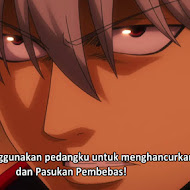 Gintama Episode 344 Subtitle Indonesia