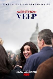 Veep Temporada 7
